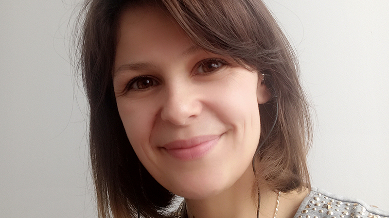 Dagmara Waszkiewicz