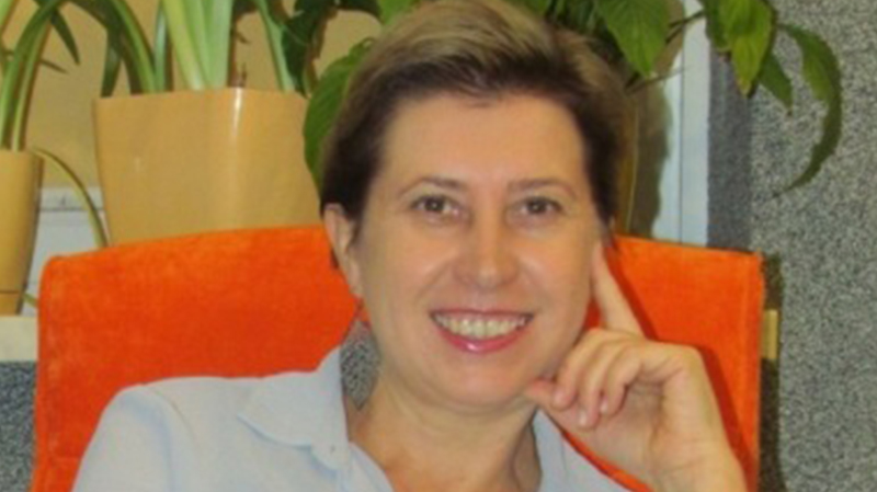 Malgorzata Kijewska-Gajewska