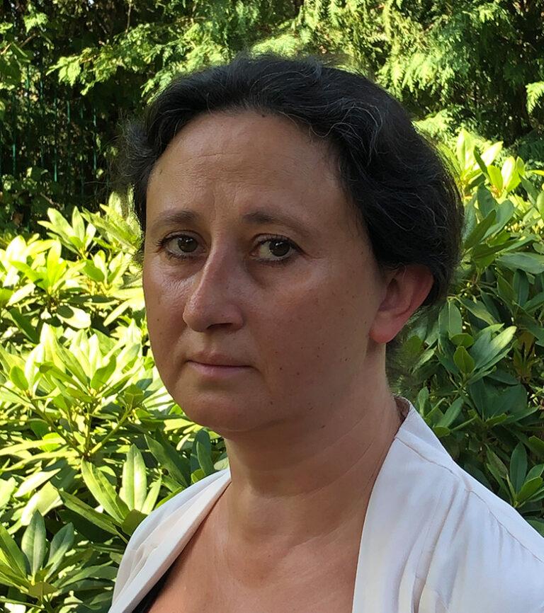 Marzena Dębowska
